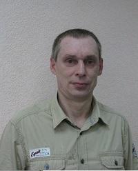 Астафьев Александр Георгиевич