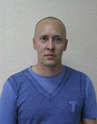 Ендальцев Константин Сергеевич