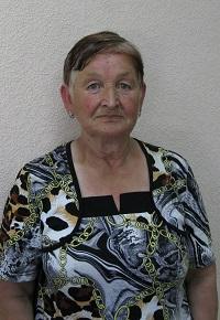 Колпашникова Тамара Леонидовна
