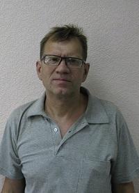 Копылов Сергей Григорьевич