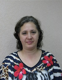Манасова Тамара Анатольевна