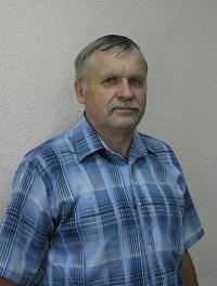Матюшкин Александр Петрович