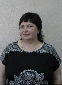 Рощина Тамара Александровна