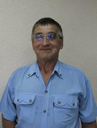 Синицин Александр Иванович