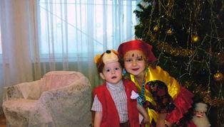 Быченковы Марина и Кирилл, ЦЗЛ