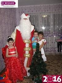 Дед Мороз 16