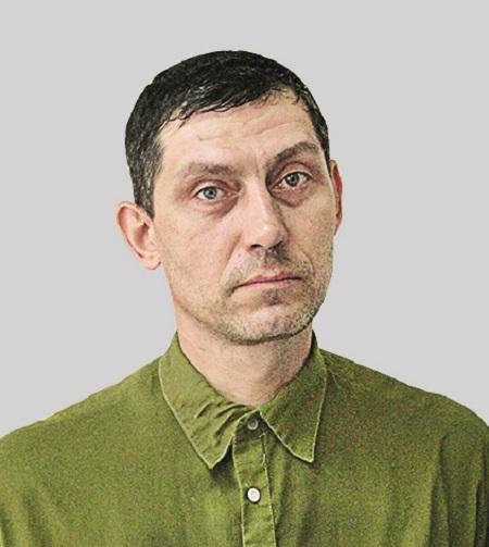 Бондаренко Александр Васильевич