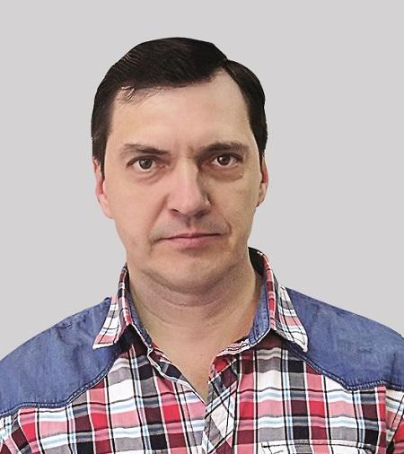 Часовский Олег Валериевич