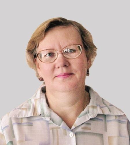 Дрозденко Надежда Григорьевна