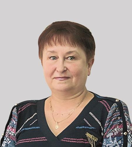 Глухова Татьяна Анатольевна