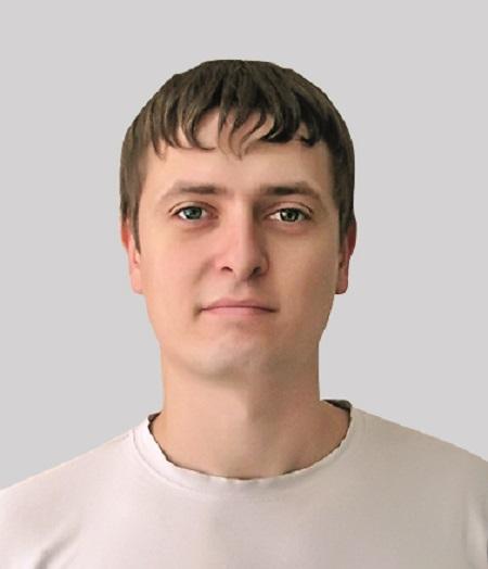 Кордов Виктор Андреевич