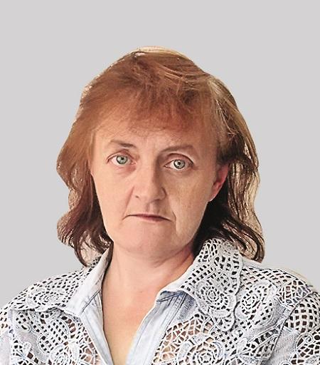 Куликова Ольга Владимировна
