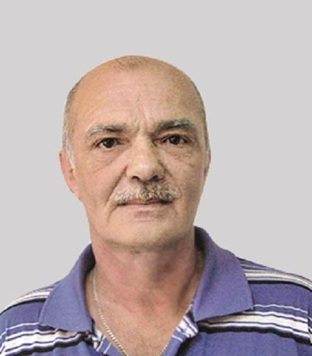 Медведев Василий Иванович