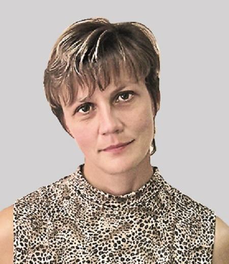 Соколова Людмила Михайловна